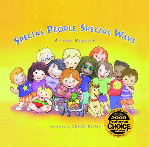 9781885477651: Special People Special Ways