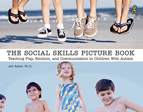 The Social Skills Picture Book: Teaching Communication, Play and Emotion (Graduate Studies in ...