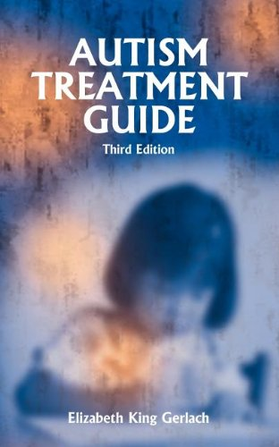 9781885477996: Autism Treatment Guide