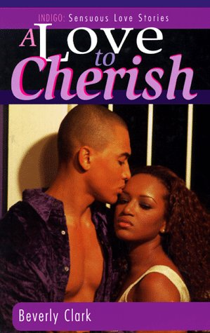 9781885478351: A Love to Cherish (Indigo: Sensuous Love Stories)