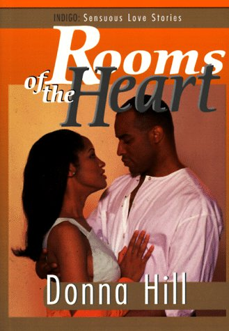 9781885478412: Rooms of the Heart (Indigo: Sensuous Love Stories)