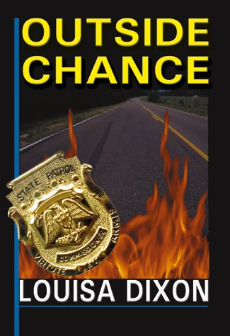 Outside Chance (Laura Owen Mississippi Mystery, 2): Dixon, Louisa