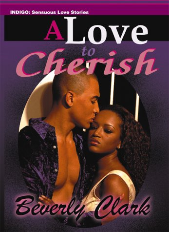 9781885478849: A Love to Cherish (Indigo: Sensuous Love Stories)
