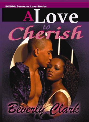 9781885478849: A Love to Cherish (Indigo: Sensuous Love Stories)