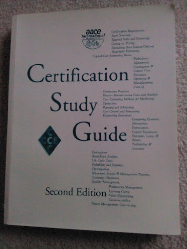 Certification Study Guide (2nd Edition Revised): Various