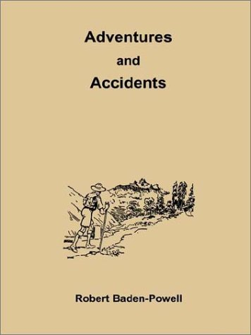9781885529183: Adventures and Accidents