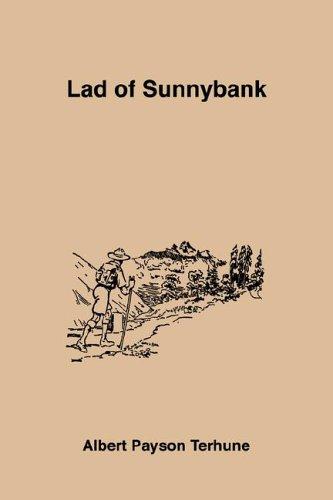 9781885529671: Lad Of Sunnybank
