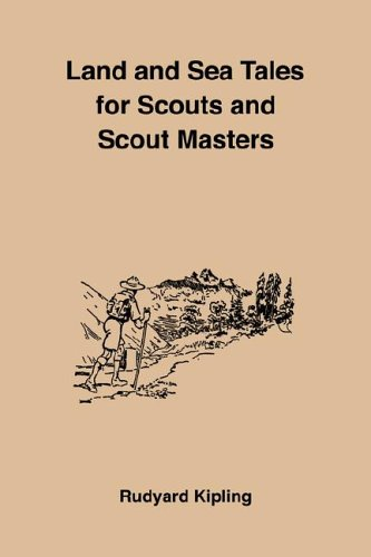9781885529848: Land And Sea Tales For Scouts And Scout Masters