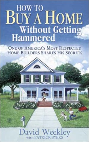 9781885539359: How to Buy a Home Without Getting Hammered