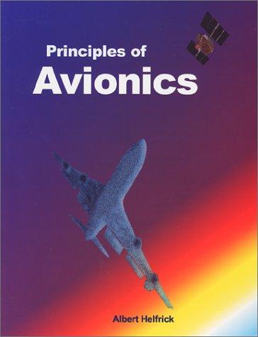 9781885544100: Principles of Avionics (Library of Flight)