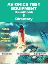 9781885544193: Avionics Test Equipment and Directory