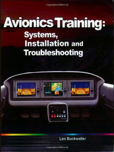 9781885544216: Avionics Training: Systems, Installation, and Troubleshooting