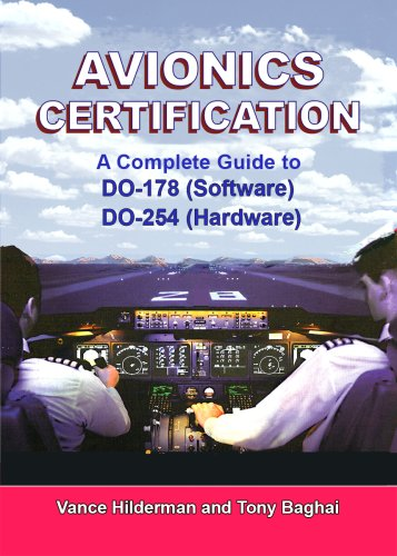 9781885544254: Avionics Certification: A Complete Guide to DO-178 (Software), DO-254 (Hardware)