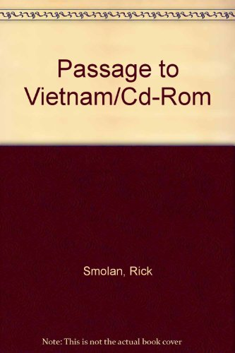 9781885559029: Passage to Vietnam/Cd-Rom