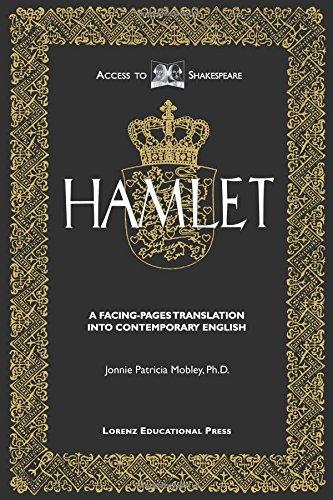 Hamlet (Access to Shakespeare): William Shakespeare