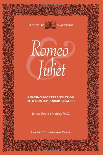 Romeo and Juliet (Access to Shakespeare): William Shakespeare