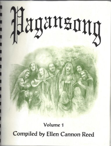 9781885569110: Pagansong, Volume One