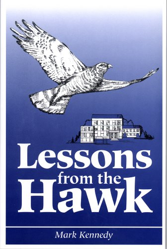 9781885580054: Lessons from the Hawk