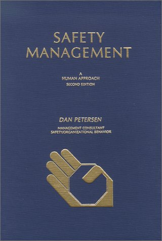 9781885581198: Safety Management: A Human Approach