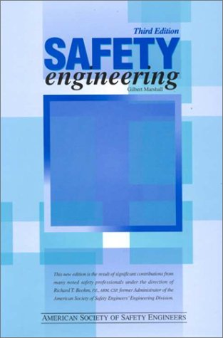 9781885581280: Safety Engineering