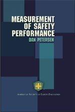 Measurement of Safety Performance: Dan Petersen