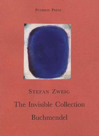 9781885586001: The Invisible Collection Buchmendel