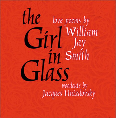 The Girl in Glass ***SIGNED BY AUTHOR!!!***