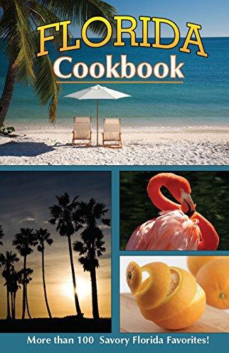 Florida Cookbook (Cooking Across America): Lee R. Fischer