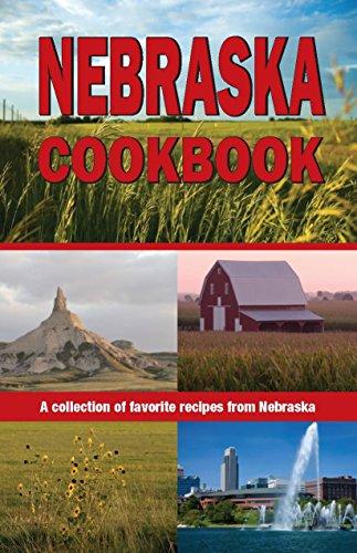 9781885590787: Nebraska Cookbook (Cooking Across America Cookbook Collections)