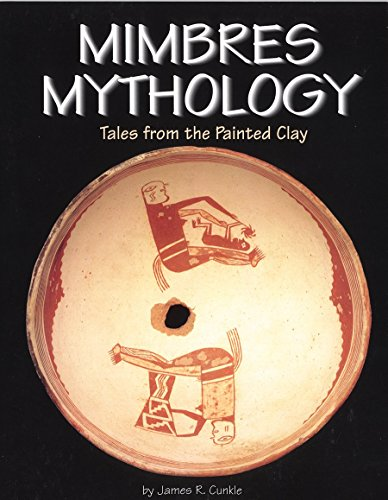 9781885590855: Mimbres Mythology: Tales from the Painted Clay