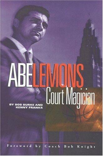 9781885596147: Abe Lemons: Court Magician