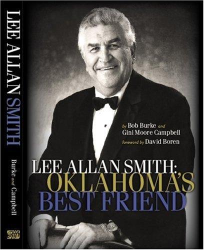 9781885596475: Lee Allan Smith: Oklahoma's Best Friend