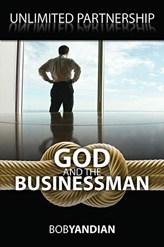 9781885600011: Unlimited Partnership: God and the Businessman