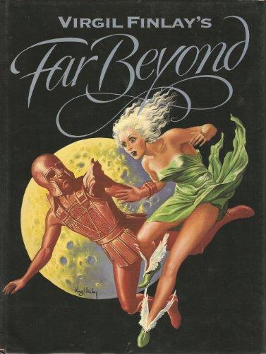 9781885611031: Virgil Finlay's Far Beyond