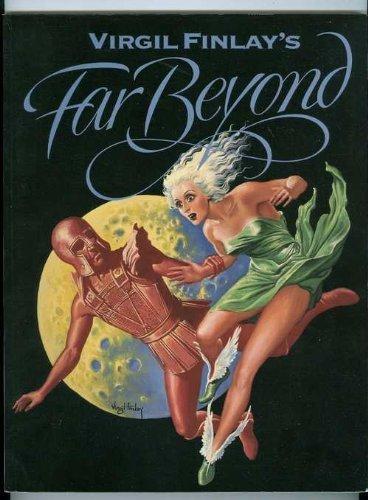 9781885611048: Virgil Finlay's far beyond
