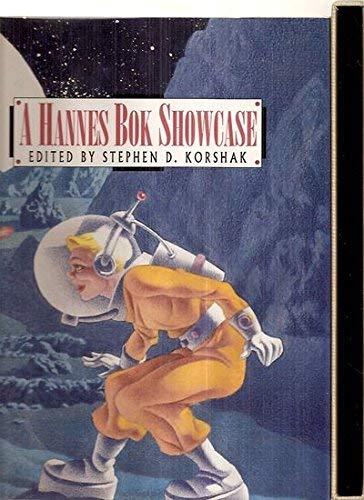 9781885611055: Title: A Hannes Bok showcase