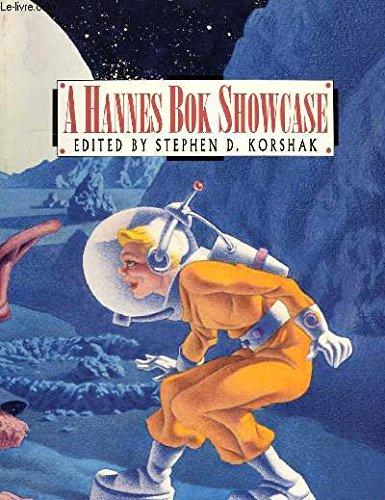 A Hannes Bok Showcase: Korshak, Stephen D. (ed)