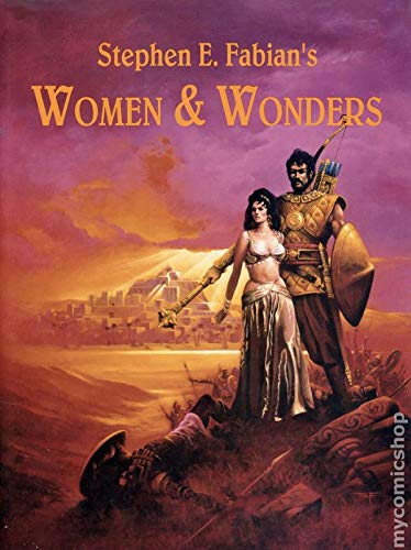Women & Wonders: Fabian, Stephen E.