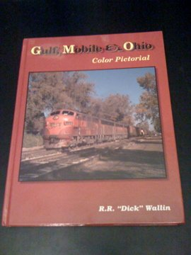 9781885614131: Gulf, Mobile & Ohio Color Pictorial