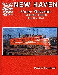 9781885614735: New Haven Color Pictorial, Vol. 3: The East End