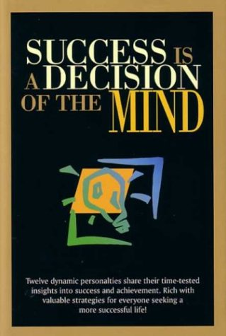 Success Is a Decision of the Mind: Kathy Foltner