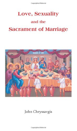 9781885652034: Love, Sexuality, and the Sacrament of Marriage