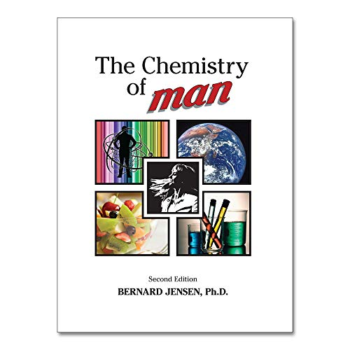 9781885653246: Chemistry of Man (Man Series, Second Edition)