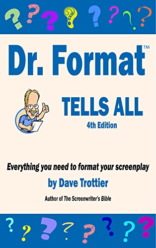 9781885655141: Dr. Format Tells All (4th edition)