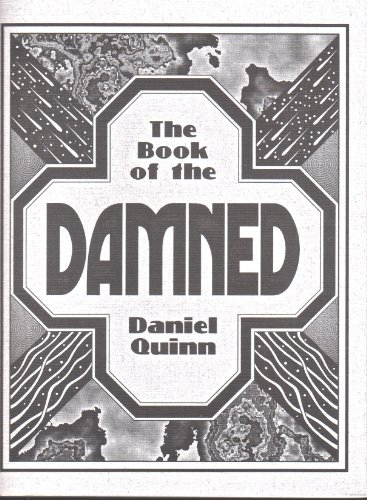 Book Of The Damned: Daniel Quinn