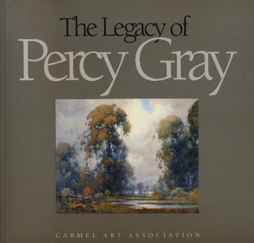 The Legacy of Percy Gray: Percy Gray [Illustrator]
