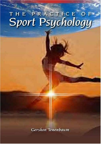 The Practice of Sport Psychology