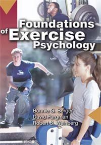 9781885693341: Foundations of Exercise Psychology