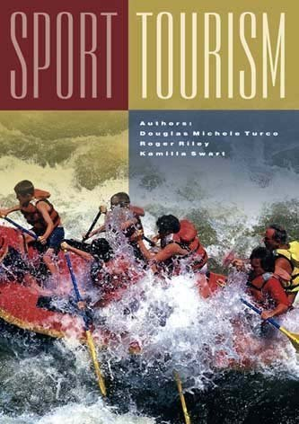 9781885693433: Sport Tourism
