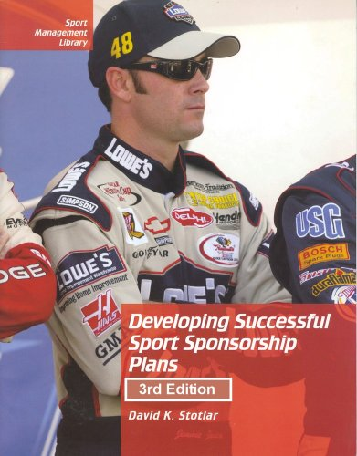 9781885693877: Developing Successful Sport Sponsorships Plans (Sport Management Library128)